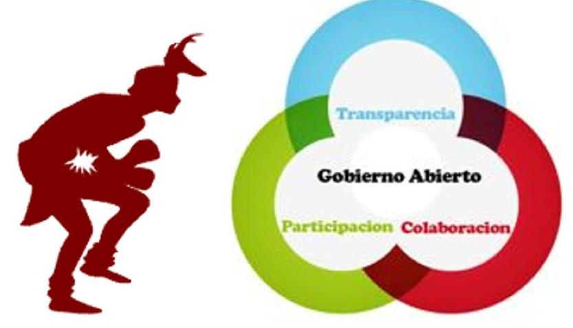 Septiembre 2017: Segundo Foro Internacional de Gobierno Abierto